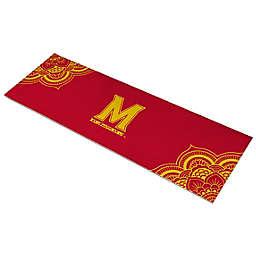 University of Maryland Terrapins Yoga Mat