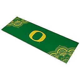 University of Oregon Ducks Yoga Mat