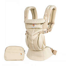 Ergobaby™ Omni 360 Cool Air Mesh Multi-Position Baby Carrier in Natural Weave