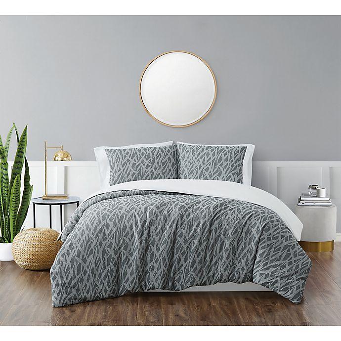 Alternate image 1 for Brooklyn Loom® Honey Waffle Bedding Collection