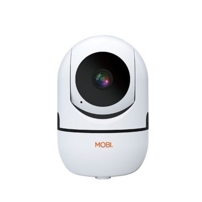 MobiCam Hdx WiFi Pan and Tilt Baby Monitoring System, Monitoring Camera