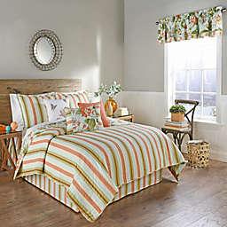 Waverly® Laurel Springs Reversible Quilt Set