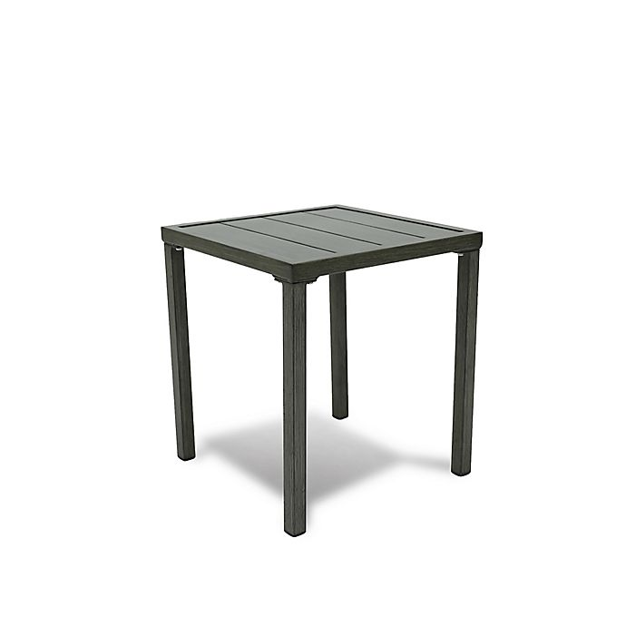Alternate image 1 for Bee & Willow™ Home Amesbury Metal Accent Table
