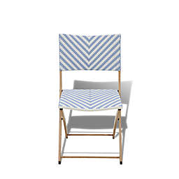 Bee & Willow™ Home Nantucket Wicker Folding Chair