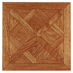 Achim Tivoli 45-Pack 12-Inch Floor Tiles
