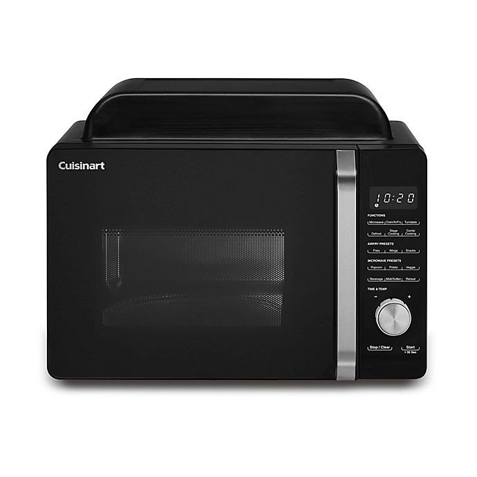 Alternate image 1 for Cuisinart® 3-in-1 Microwave AirFryer Oven