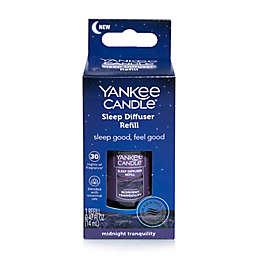 Yankee Candle® Tranquility Sleep Sleep Diffuser Oil