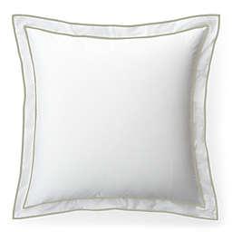 Lauren Ralph Lauren Spencer Border European Pillow Sham in Sage