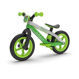 Chillafish BMXie2 Balance Bike in Lime