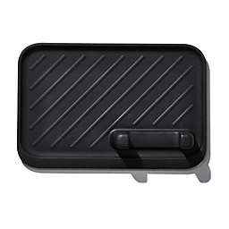 OXO Good Grips® Silicone Grilling Tool Rest in Black