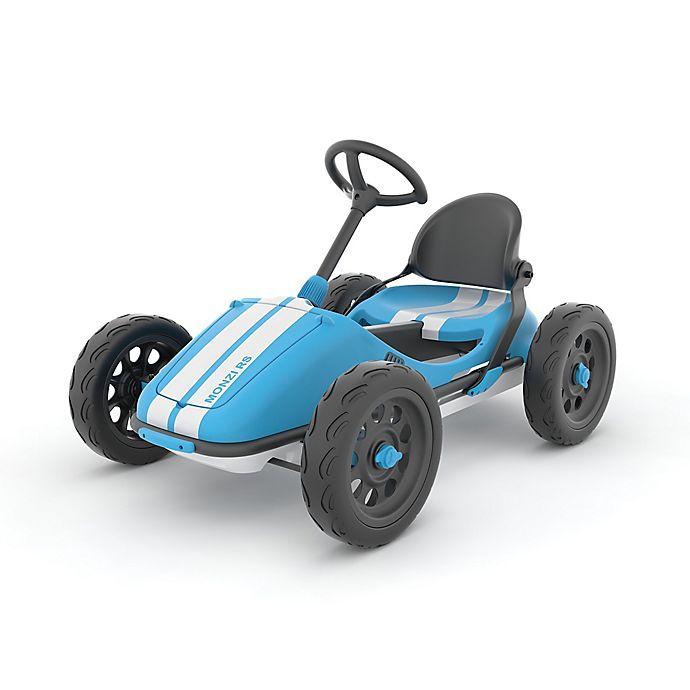 Alternate image 1 for Chillafish Monzi Foldable Go-Kart