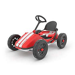 Chillafish Monzi Foldable Go-Kart in Red