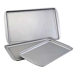 Farberware® 3-Piece Nonstick Cookie Pan Set