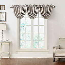 Waterford® Maritana Waterfall Valances (Set of 3)