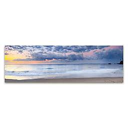 Colossal Images Laguna Beach Dawn Canvas Wall Print