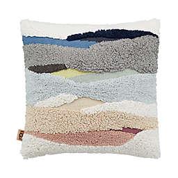 UGG® Cali Coast Square Throw Pillow