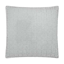 UGG® Campo European Pillow Sham in Grey/Violet