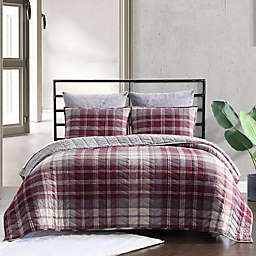 UGG® Beacon 3-Piece Quilt Set
