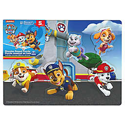 Spin Master™ Nickelodeon™ PAW Patrol 6-Piece Wooden Puzzle
