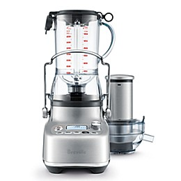 Breville® the 3X Bluicer™ Pro