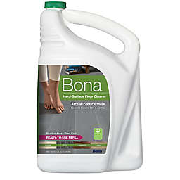Bona® Hard-Surface Floor Cleaner Refill 160 oz.