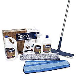 Bona® Ultimate Hardwood Floor Care Kit