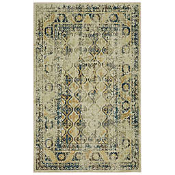 "Mohawk Home® 2' x 3'4"" Prismatic Zaire Accent Rug in Grey"