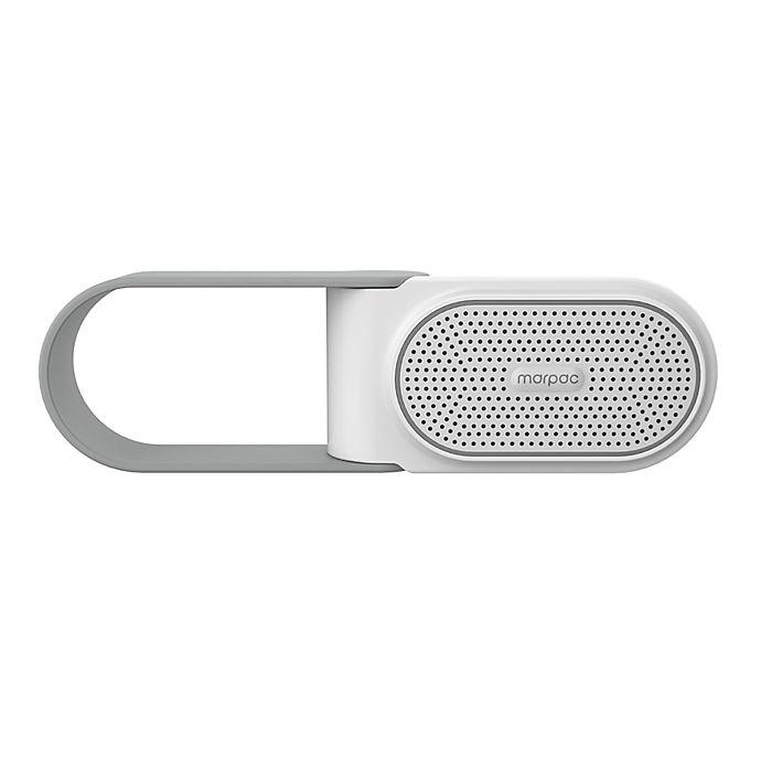 Alternate image 1 for Yogasleep™ GO Sound Machine in White