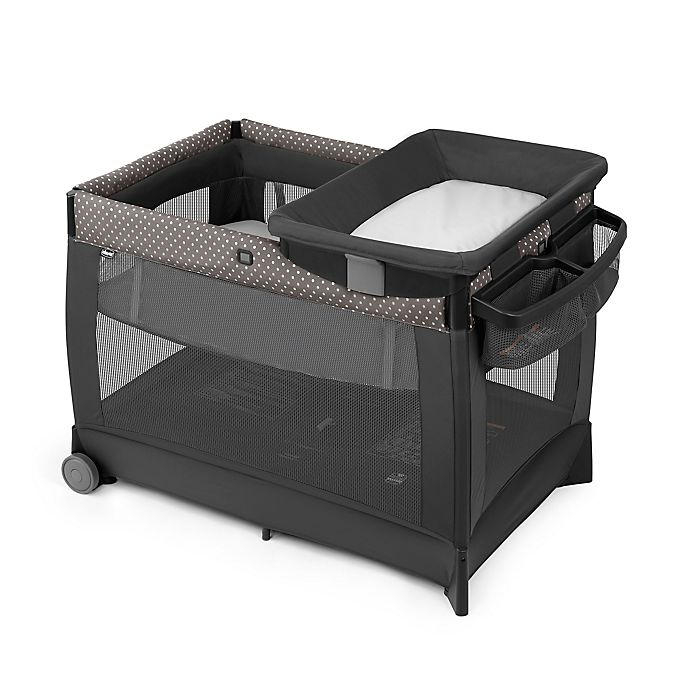 Alternate image 1 for Chicco Lullaby® Portable Playard in Calla
