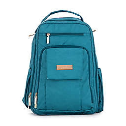 Ju-Ju-Be® B.F.F. Diaper Backpack in Teal