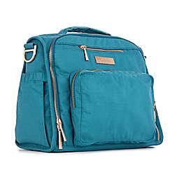 JuJuBe® B.F.F. Diaper Backpack in Lagoon
