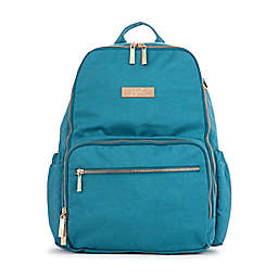 Ju Ju Be® Zealous Backpack in Teal Lagoon