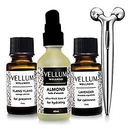 Vellum Wellness Deluxe Sleep 3-Piece Essential Oil Kit