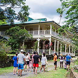 St. Lucia Soufriere Excursion With Rum And Chocolate Tasting by Spur Experiences®