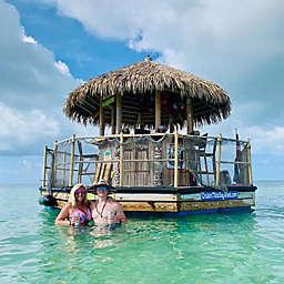 Key West, Florida Sandbar Cruise by Spur Experiences®