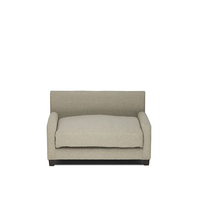 Alternate image 1 for Club Nine Pets Metro Healopedic® Comfort True Orthopedic Dog Bed
