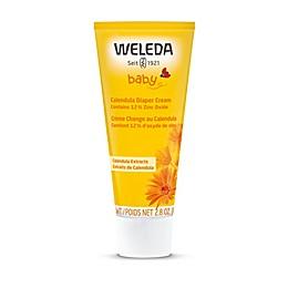 Weleda Baby 2.9 fl. oz. Diaper Rash Cream with Calendula