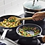 Part of the Kitchenaid® Nonstick Hard-Anodized Cookware Collection in Black