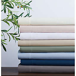 Cannon® Heritage Solid Bedding Collection