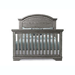 Westwood Design Foundry Full-Size Bed Rails in Pewter (Set of 2)