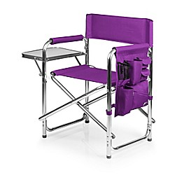 Picnic Time® Folding Sports Chair