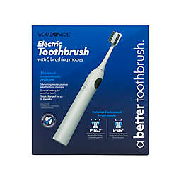 Electric Better Toothbrush with 5 Brushing Modes
