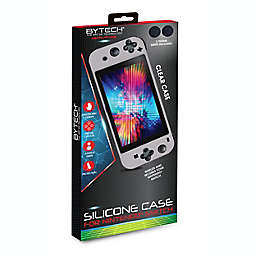 Nintendo Switch Silicone Case in Clear
