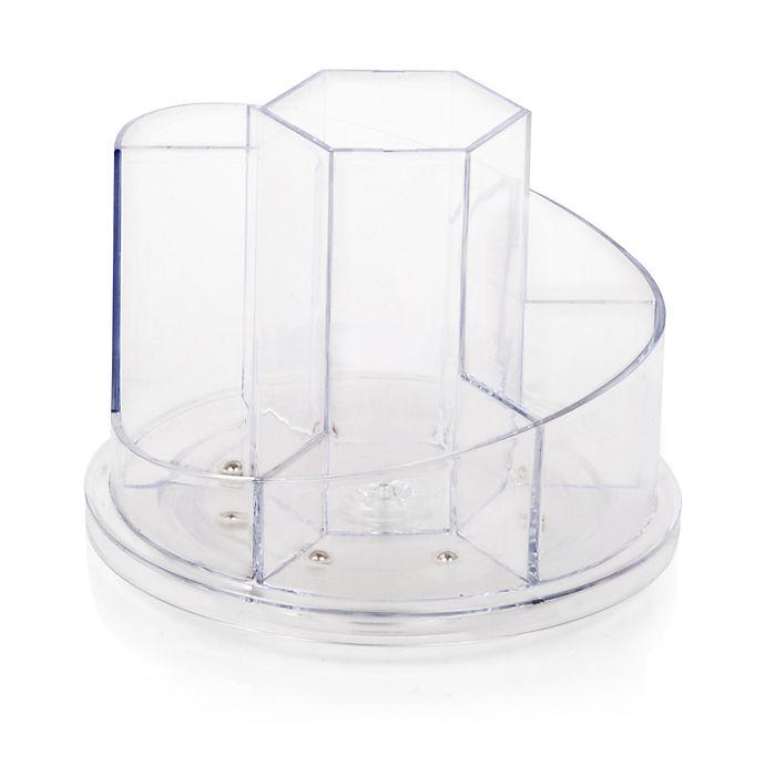 Alternate image 1 for Soho Spinning Cosmetic Organizer