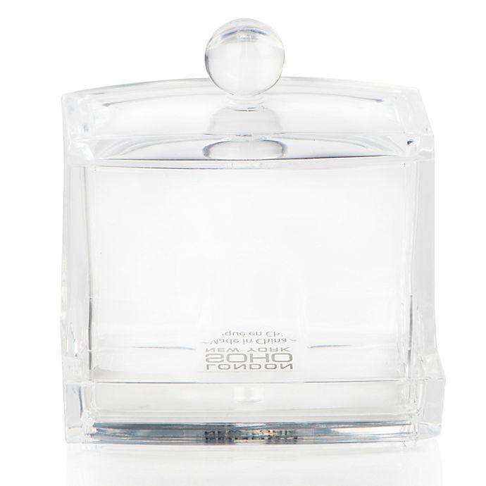 Alternate image 1 for Soho Swab Holder with Dispenser