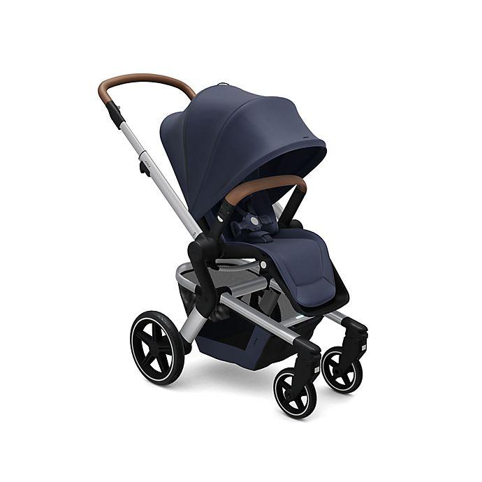 Alternate image 1 for Joolz Hub+ Stroller in Classic Blue