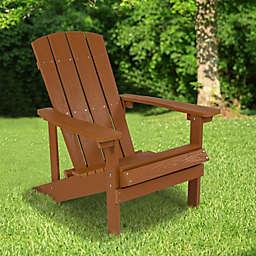 Flash Furniture All-Weather Adirondack Chair
