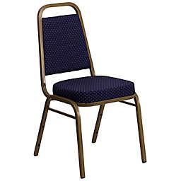 Flash Furniture Trapezoid Back Banquet Chair
