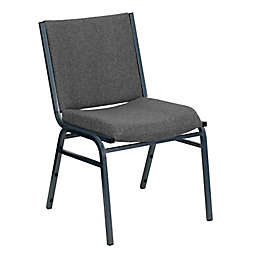 Flash Furniture Heavy-Duty Metal Stacking Chair