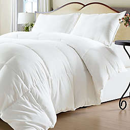 Luxury Home Down Alternative Comforter